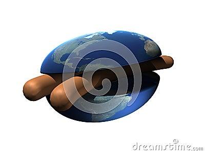 Food-planet