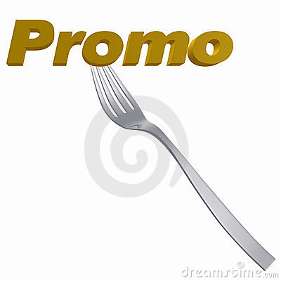 Food promotion offer