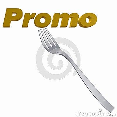 Food promotion offer