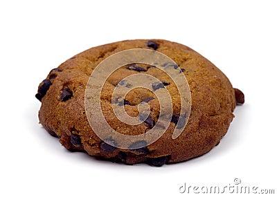 Food - Pumpkin Chip Cookie