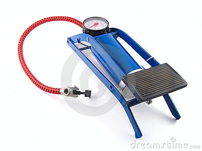 Best Car Tire Foot Pump