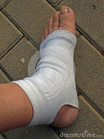 Foot ankle orthosis