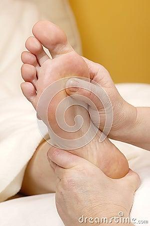 Foot massage#2