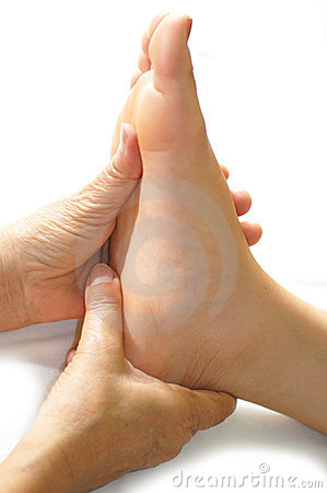 Foot Reflexology Series 3