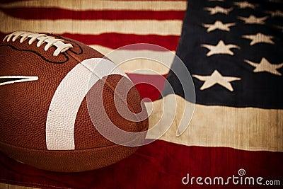 Football, America s Pastime