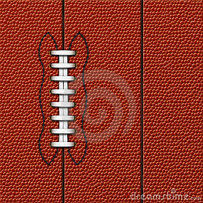 Free Football Background Royalty Free Stock Photography - 12912417