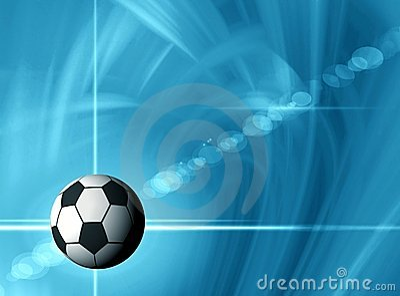 Football. Background