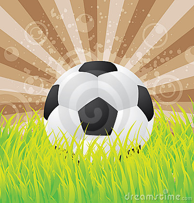 Football background,vector