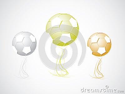 Football champion cup