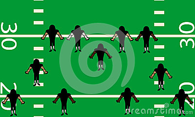 Football Defense