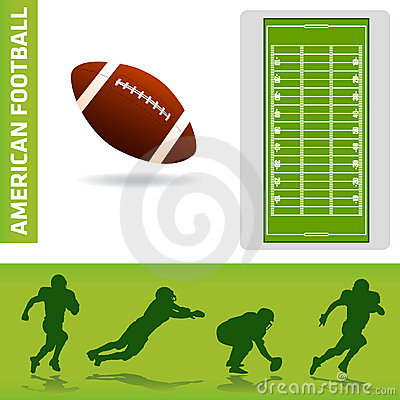 Football design elements