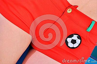 Football dressing