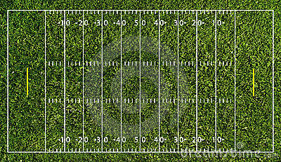 Football field (NFL)
