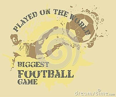 Football game 01