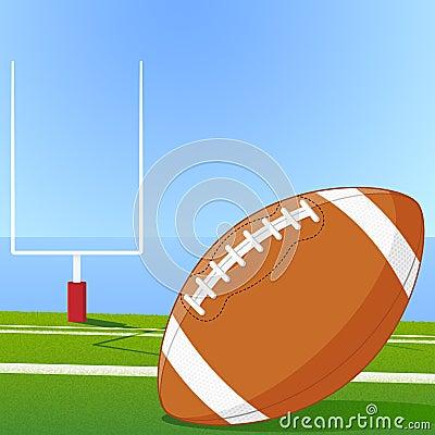 Football & Goal
