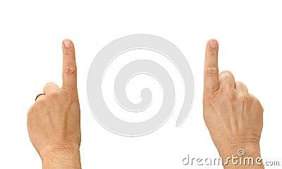 Football Goal Fingers
