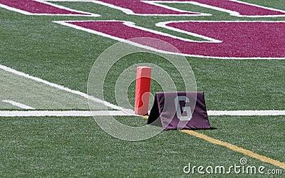 Football Goal-Line