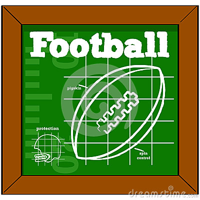 Football lesson