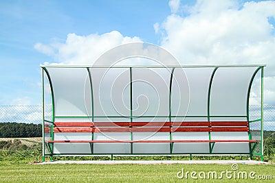 Football seat