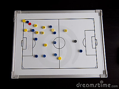 Football Soccer board