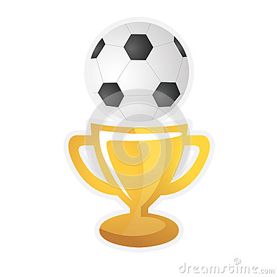 Football Soccer Cup