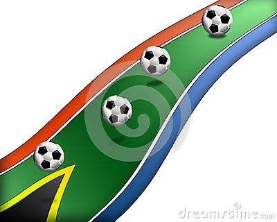 Football south africa 7