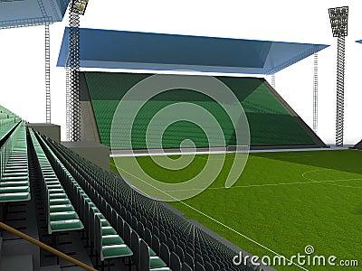 Football stadium №6