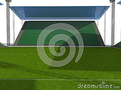 Football stadium №8
