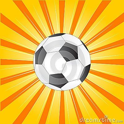 Football - summer