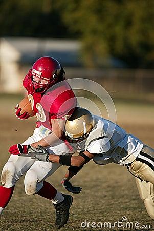 Free Football Tackle Stock Photos - 3135553