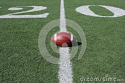Football with the Twenty Beyond