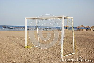 Footballs gates