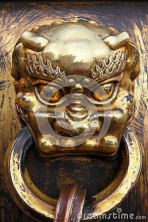 Free Forbidden City In Beijing Stock Photos - 12731573