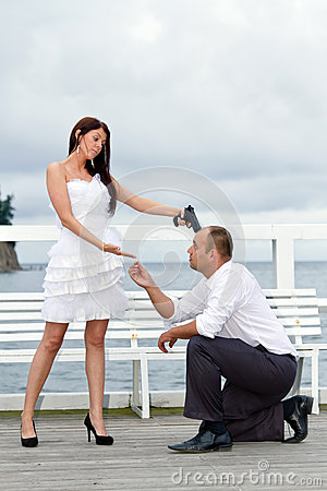 Forced proposal
