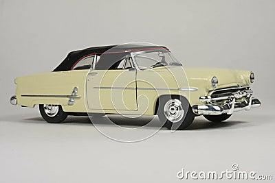 Ford Crestliner 1953