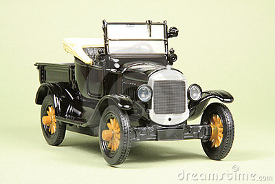 Ford Model T 1920 Pickup