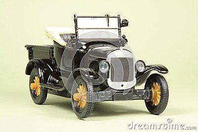 Ford Model T 1920 Pickup