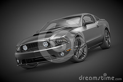Ford Mustang (2010)