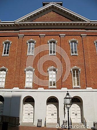Ford s Theatre-Washington D.C.