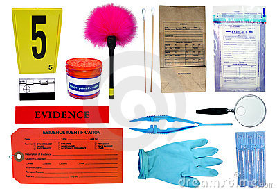 Forensic Investigation Kit