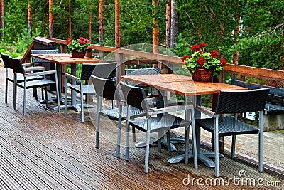 Forest cafe-1
