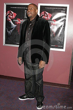Forest Whitaker Editorial Stock Image