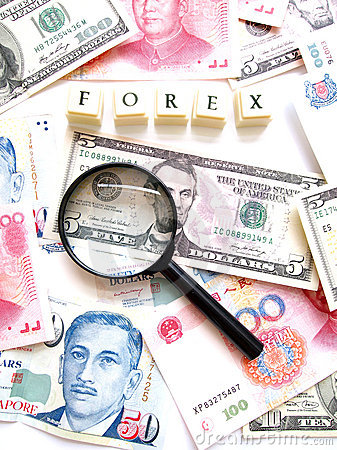 Forex concept