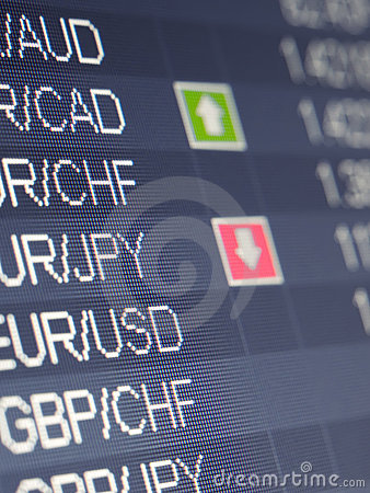 Free Forex Trading Stock Images - 16911064