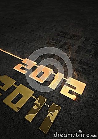 Forging 2012