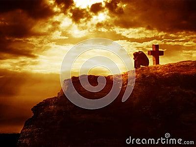 Forgiveness at the cross