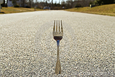 Fork in the Road (Concept)