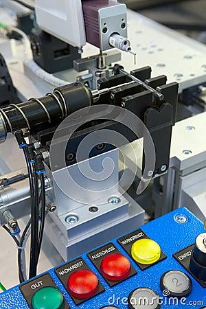 Form measuring instrument