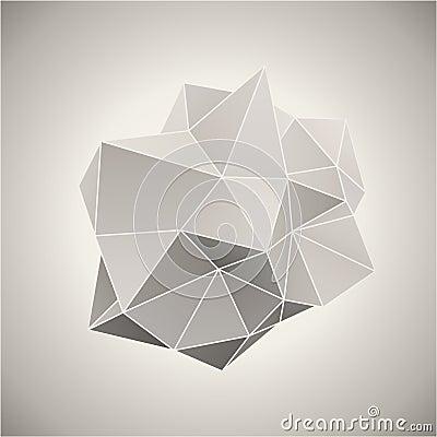 forma abstracta 3d fondos - photo #2