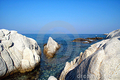 Formaciones de roca 3
